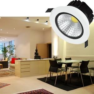 Foco LED dirigible