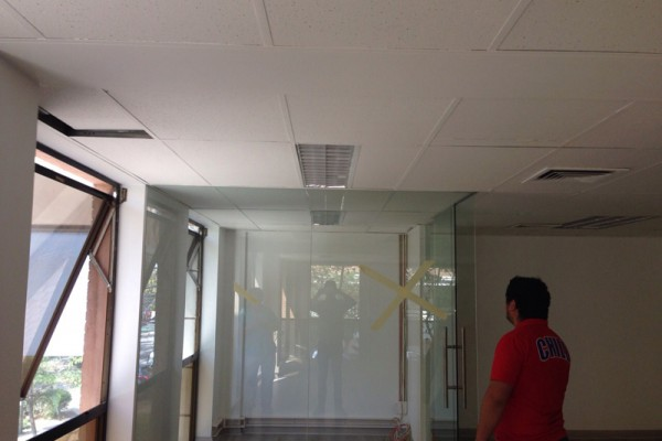 Oficina Juan Merino Portada